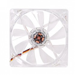 Thermaltake Pure 12 LED Red (120mm, 1000 RPM) Retail/Box