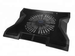 AAB Cooling NC41 černá podložka pod notebook 11,5 dB