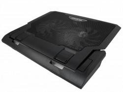AAB Cooling NC65 černá podložka pod notebook