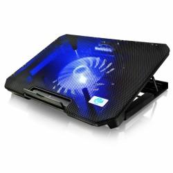 AAB Cooling NC74 černá podložka pod notebook