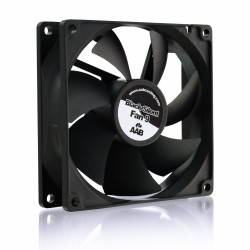 AAB Cooling Black Silent Fan 9 1700rpm