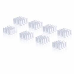 AAB Cooling Ram Heatsink 1 - hliníkové radiátory na paměti