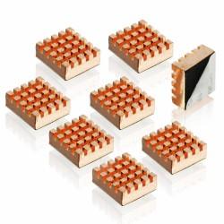 AAB Cooling Ram Heatsink 2 - měděné radiátory na paměti
