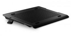 CoolerMaster NOTEPAL A200 black, USB 2.0, do 16