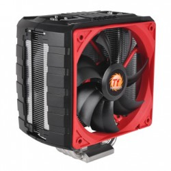 Thermaltake NiC C4 2x120mm Fan Copper Base