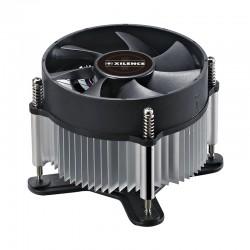 XILENCE Chladič CPU s radiátorem, 92x92x25mm, Socket 775
