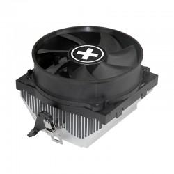 XILENCE Chladič CPU s radiátorem, 92x92x25mm, Socket FM1/AM3/AM2/AM2