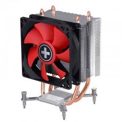 XILENCE Chladič CPU s radiátorem, 92x92x25mm, Socket 1150/1155/1156