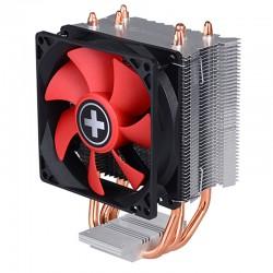 XILENCE Chladič CPU s radiátorem, 92x92x25mm, Socket AMD i INTEL