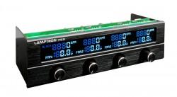 Lamptron FC5 V2 Fan Controller 5,25'' - czarny