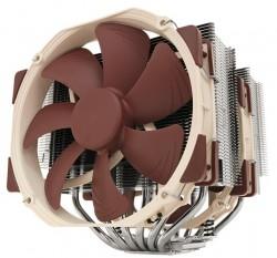 Noctua NH-D15 2 x140 mm, AMD, Intel