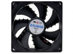 Zalman F2 Plus Shark Fin 92MM