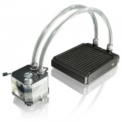 RAIJINTEK Triton Core - 140mm vodní chlazení
