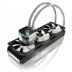 RAIJINTEK Triton - 360mm vodní chlazení