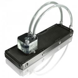 RAIJINTEK Triton Core - 360mm vodní chlazení