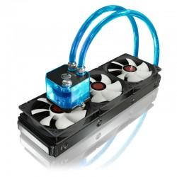 RAIJINTEK Triton - 360mm vodní chlazení - modré