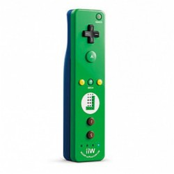 Nintendo Wii U Remote Plus Luigi Edition
