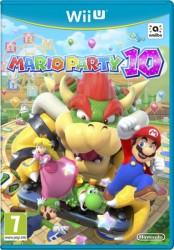 Mario Party 10 (WiiU)