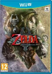The Legend of Zelda: Twilight Princess HD (WiiU)