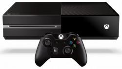Microsoft Xbox One + Fifa 15 + UFC