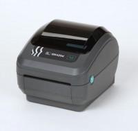 Tiskárna štítků Zebra GK420t