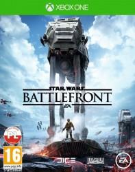 Star Wars Battlefront (XONE)