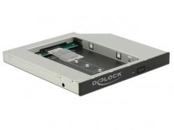 """Delock 5.25"""" > SSD M.2"""