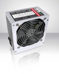 MODECOM MC-300-85-1 120mm FAN Active PFC 85+