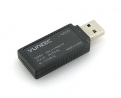 Yuneec Simulator UAV Pilot, USB-Interface