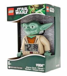 LEGO BUDÍK STAR WARS YODA 9003080