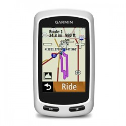 Garmin Edge Touring Plus - bez TOPO map