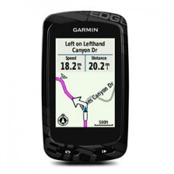 Garmin Edge 810 - bez TOPO map