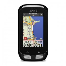 Garmin Edge 1000 - bez TOPO map