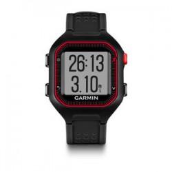 Garmin FR 25 černo-červené XL