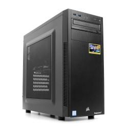 Komputronik IEM Certfied PC 2017 [X010] noOS Promocja IEM - VIP