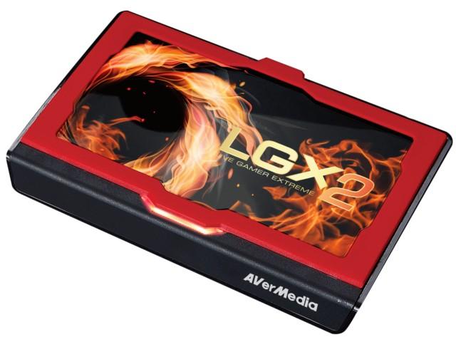 76301302ed9 Live Gamer Extreme 2 - Elektronika - K24.cz